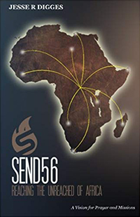 Send56: Reaching the Unreached of Africa