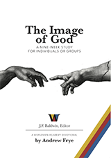 The Image of God by Andrew Frye